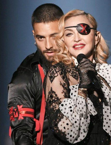 SPECIAL: Crveni tepih Billboard Music Awards 2019.