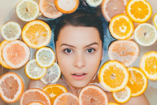 maske za lice diy Uradi sama: Prirodne maske za lice koje će tvojoj koži vratiti sjaj