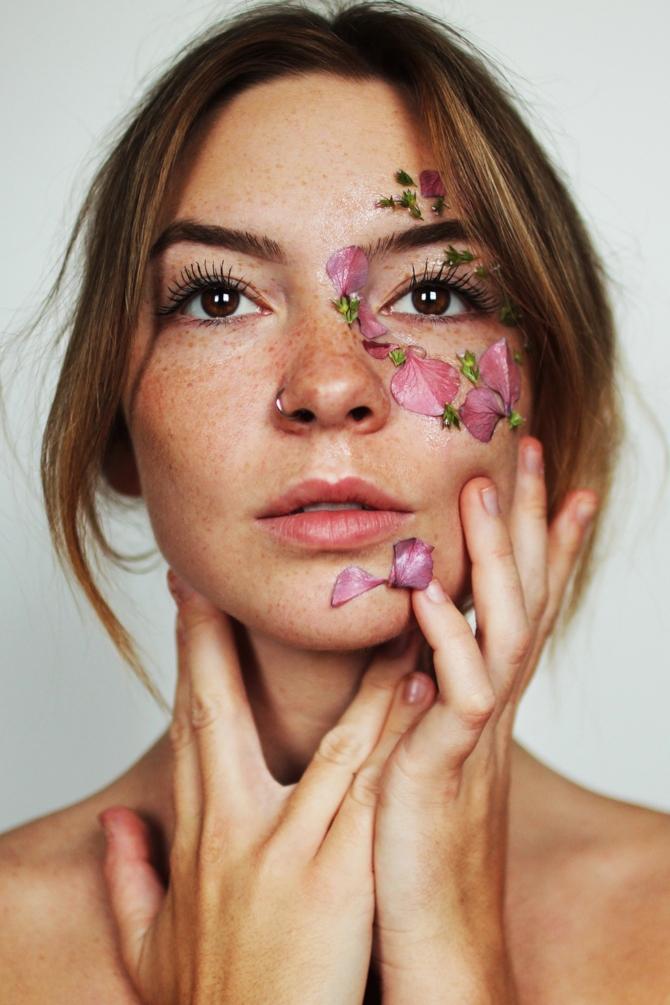 maske za lice Uradi sama: Prirodne maske za lice koje će tvojoj koži vratiti sjaj