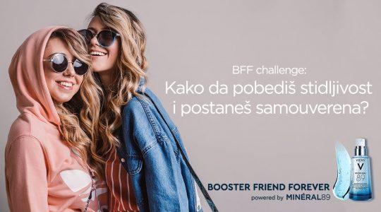 BFF Challenge