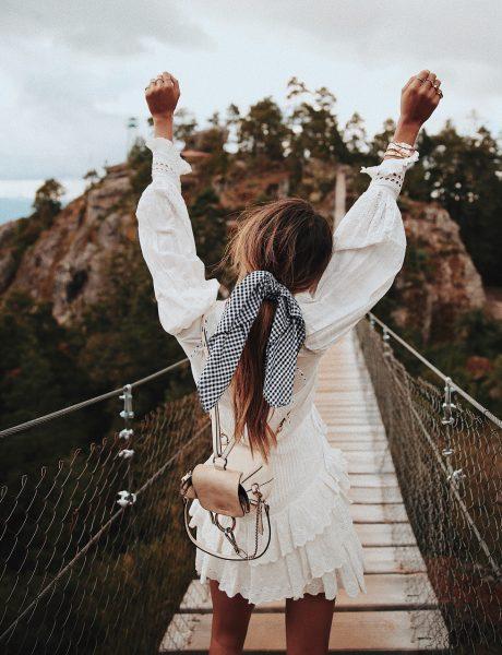 Kako da prevaziđeš strahove i ostvariš svoj najveći cilj