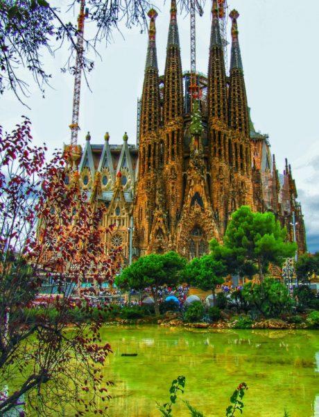 #travelinspo: Barselona u 4 dana