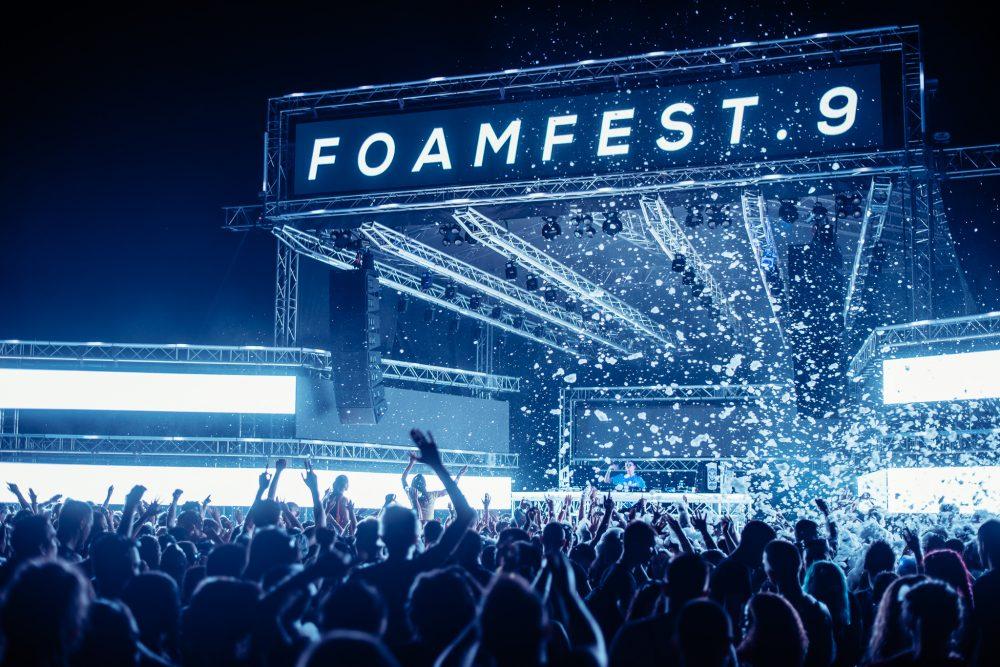FOAMFEST 9 77 Ph. Benny Gashi e1561625091326 JUBILARNI FESTIVAL PENE: Vrhunska žurka na FOAMFEST X u Rumi