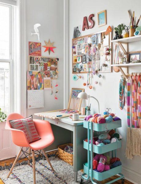 Feng Šui: Prirodni elementi i boje za sklad u tvom stanu