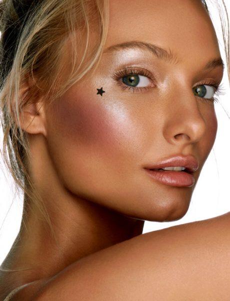 #makeupcrush: Sjaj kalifornijskog sunca u kapima