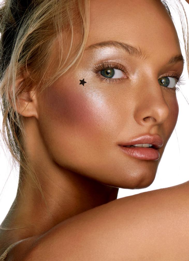 Iluminator u kapima #makeupcrush: Sjaj kalifornijskog sunca u kapima