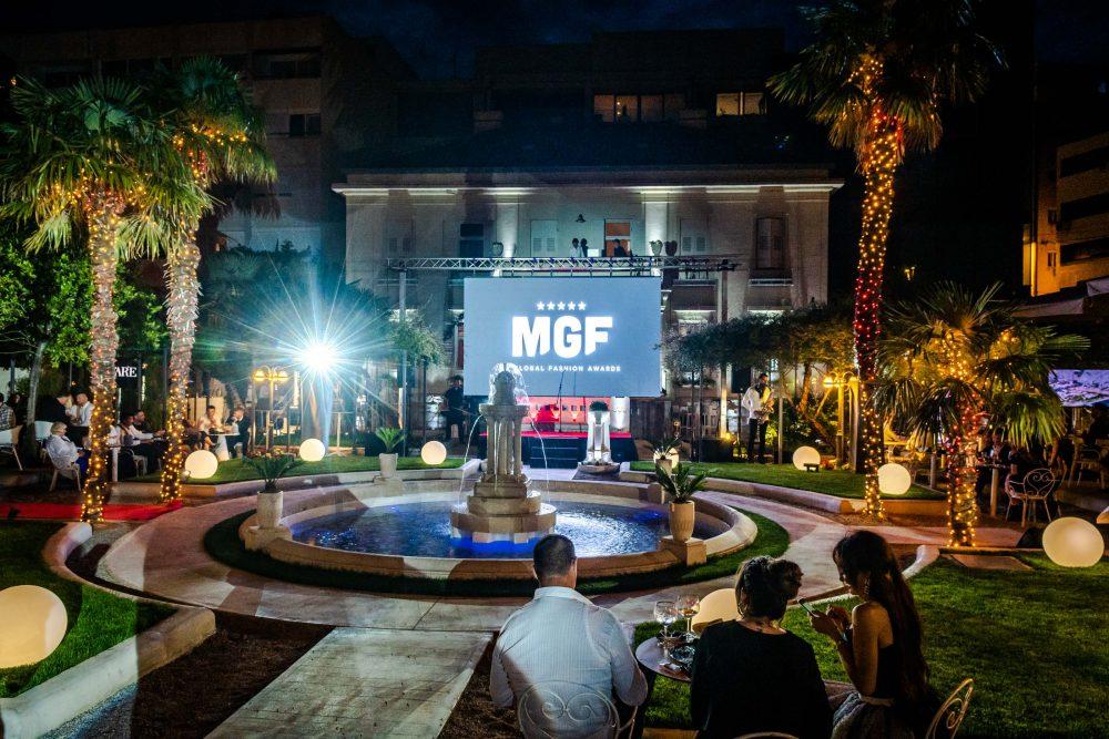 MGF 2019 Perivoj dvor domacin eventa 1 e1560504305592 Nenad Radujević i Jelena Ivanović dobili važna hrvatska modna priznanja u Splitu!