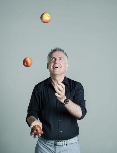 Predavanje Miše Lukića: Dizajniraj život kakav želiš