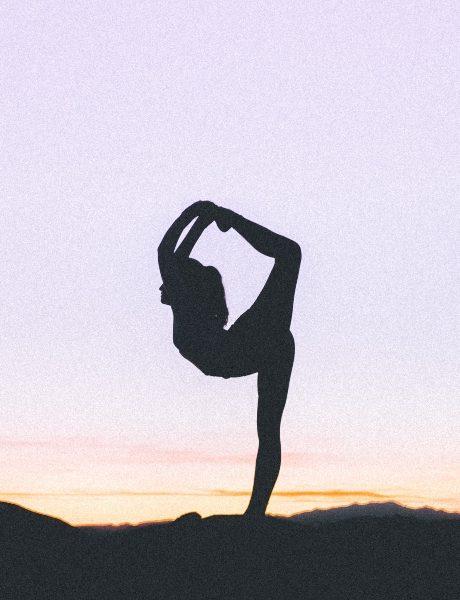 Nekoliko najboljih joga položaja za duh i telo