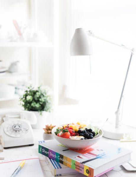 Sa liste neostvarenih odluka: Kako da najzad počneš da se hraniš zdravije?