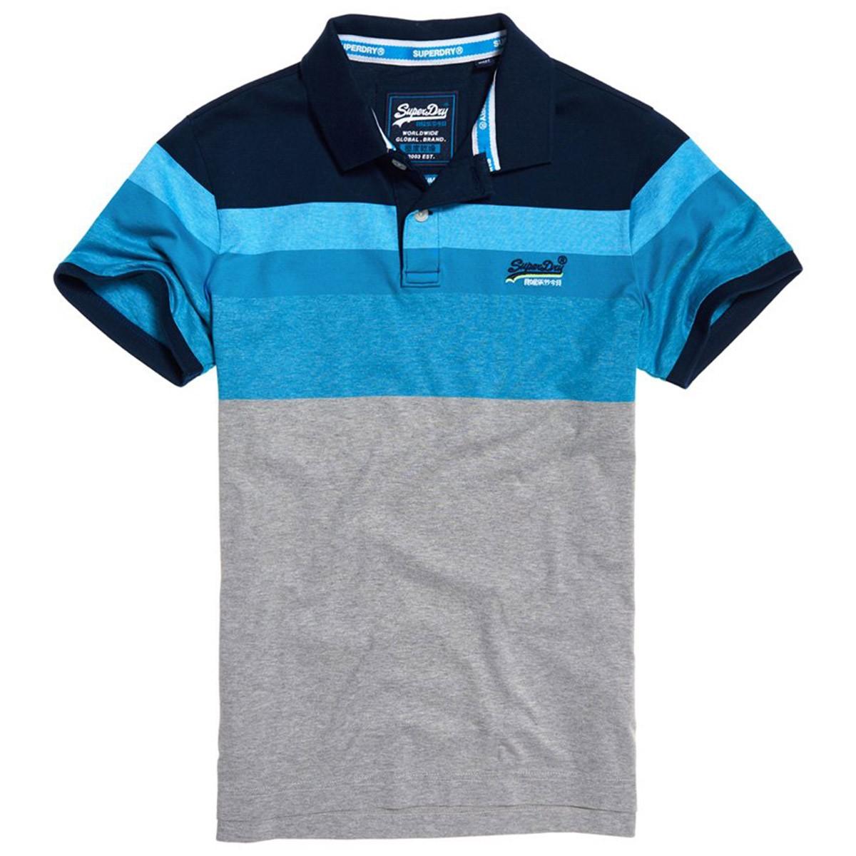 Superdry Miami Feeder Polo majica Spremna za leto: Evo gde možeš da pronađeš baš sve što ti je potrebno!