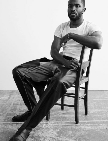 MAN CRUSH MONDAY: Frank Ocean
