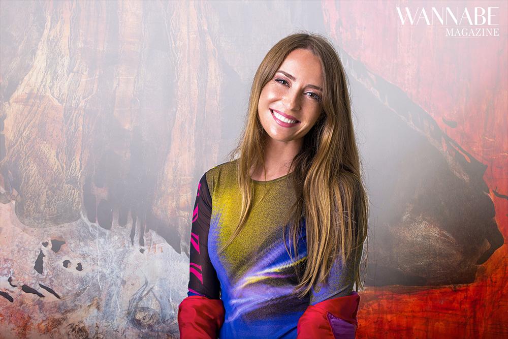 gala čaki 7 Gala Čaki: Slikarstvo mi pruža samospoznaju, u kojoj dosežem duhovnu slobodu (INTERVJU)