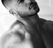 MAN CRUSH MONDAY: Giuseppe Giofre (INTERVJU)