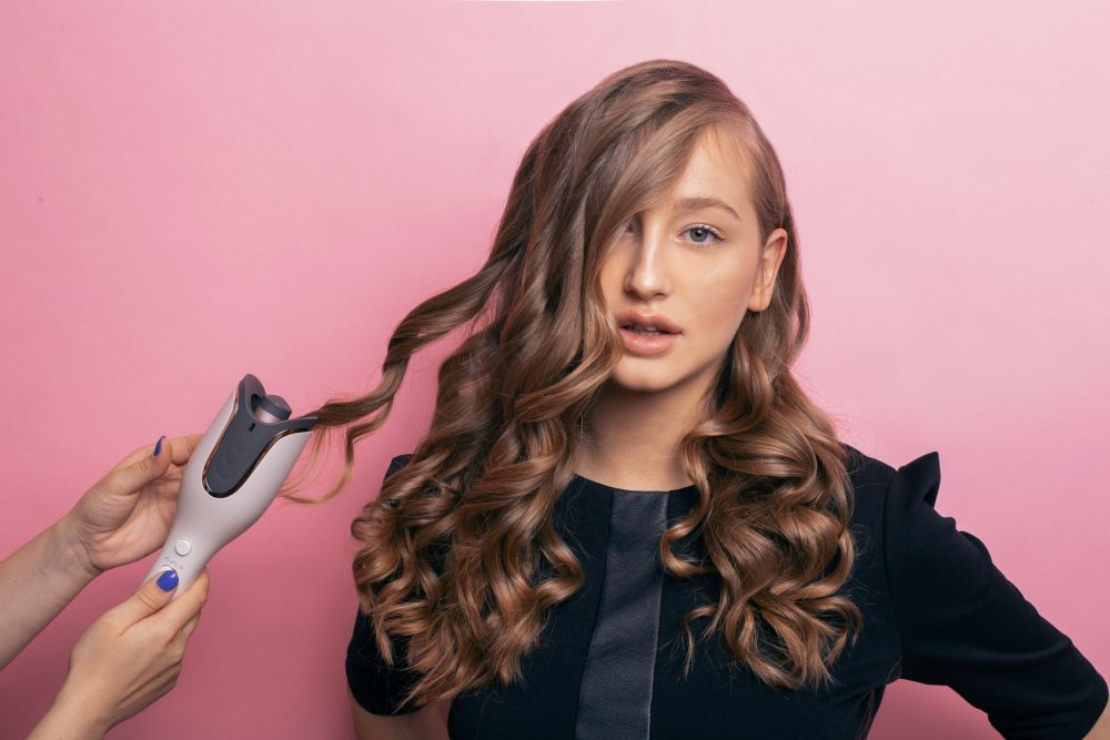 hair lab by philips 3 e1560180006387 Najlepše frizure za posebne prilike koje možeš da napraviš   sama!