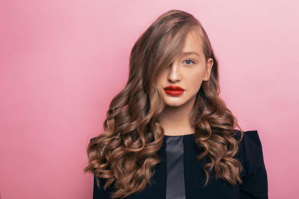 hair lab by philips 4 e1560180018130 Najlepše frizure za posebne prilike koje možeš da napraviš   sama!