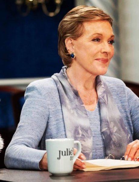 WANNABE HOT: Julie Andrews se pridružuje Shondalandu