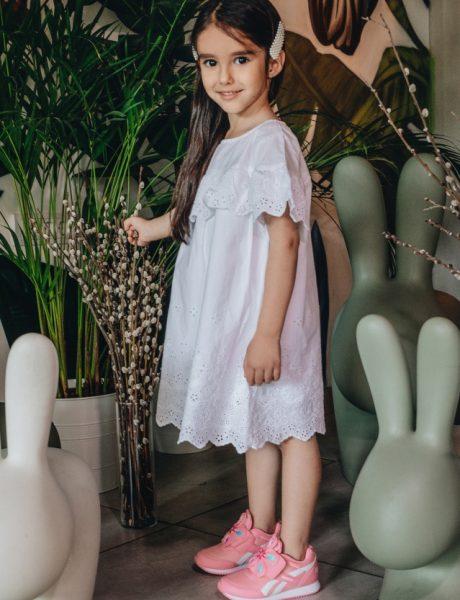 #kidsfashion: Najslađi stajlinzi za tvoje omiljene mališane