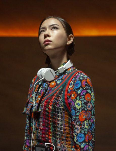 """Lauren Tsai o umetnosti, seriji """"Legion"""" i odrastanju na Havajima"""