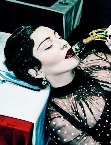 "WANNABE REVIEW: Naši utisci o ""Madame X"""
