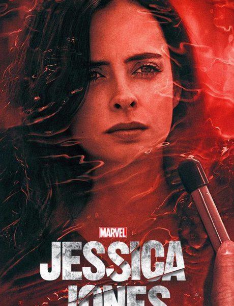 Zašto treba da počneš da gledaš Jessicu Jones?