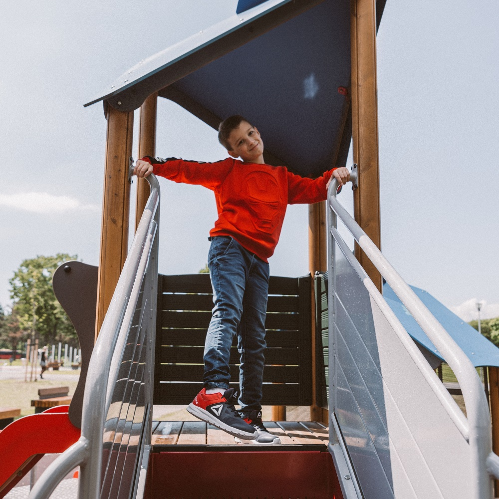 reserved 8 #kidsfashion: Najslađi stajlinzi za tvoje omiljene mališane