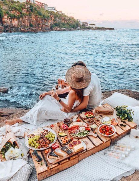 #weekendescape: Sve što ti je potrebno za romantičan piknik u francuskom stilu
