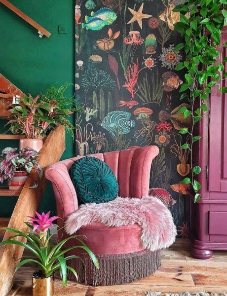 Često si pod stresom? Osveži svoj dom ovim bojama!