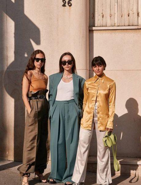 7 novih #streetstyle trendova sa Haute Couture Fashion Week-a