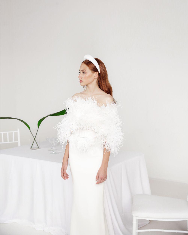 11 Nova Mihano Momosa Bridal kolekcija oduzima dah!