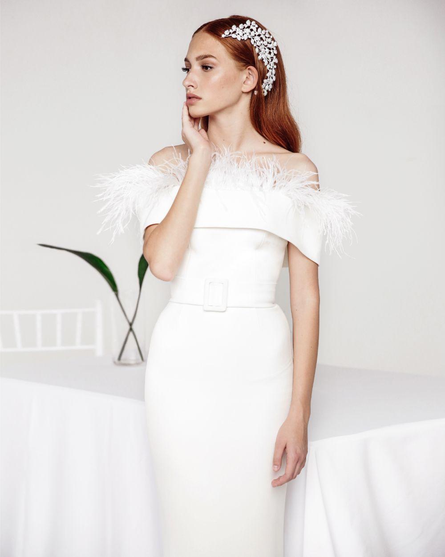 12 Nova Mihano Momosa Bridal kolekcija oduzima dah!