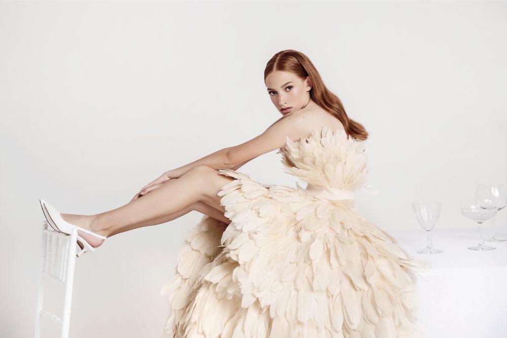 14 Nova Mihano Momosa Bridal kolekcija oduzima dah!