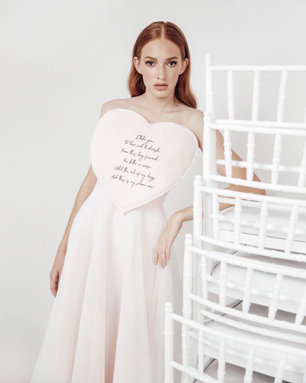 18 Nova Mihano Momosa Bridal kolekcija oduzima dah!
