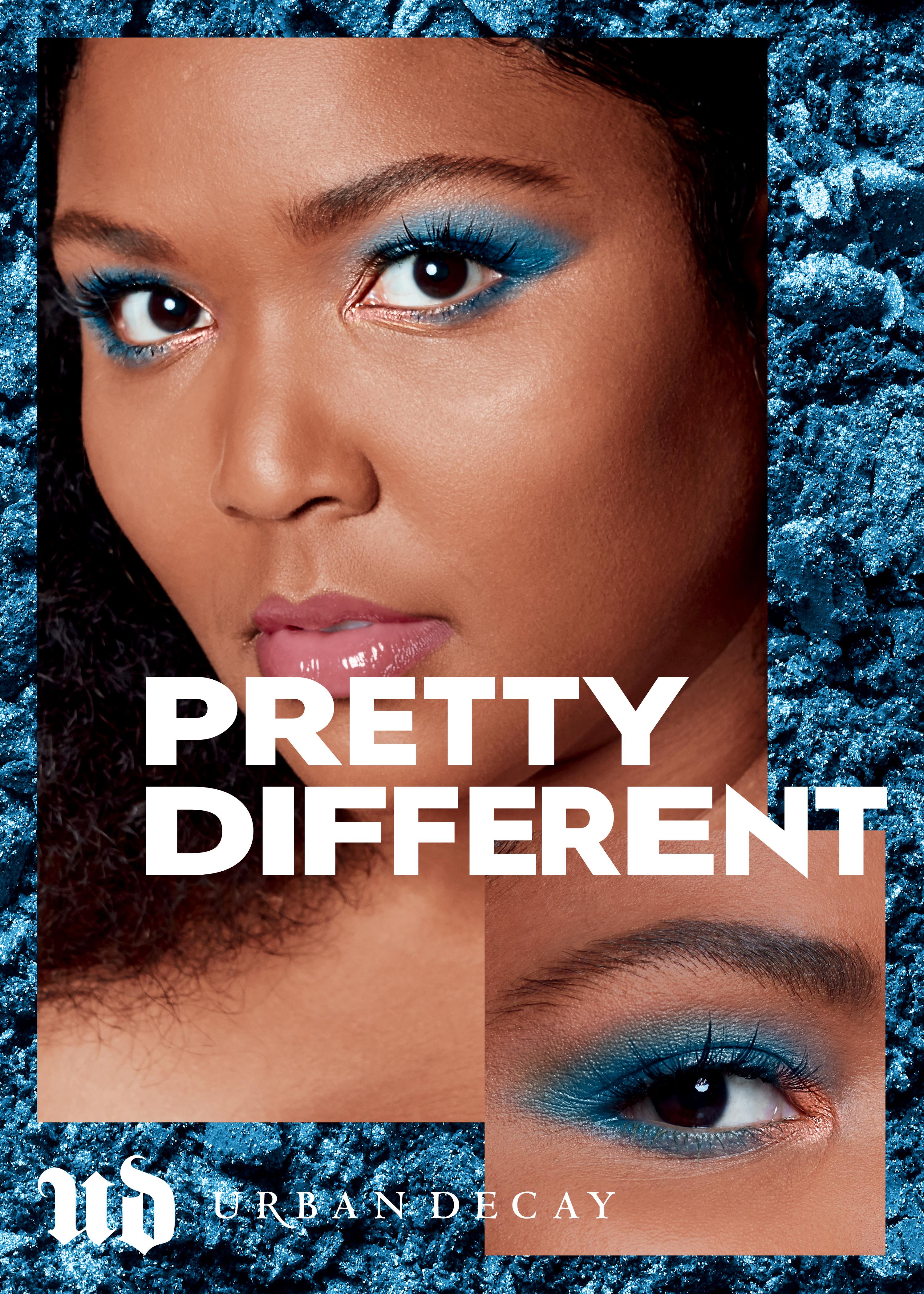 19FALL REBRAND 20x28 Lizzo CL, Ezra Miller, Joey King, Karol G i Lizzo podižu stvari na novi nivo  kampanjom Pretty Different