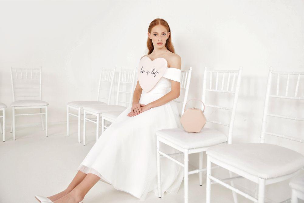 2 3 Nova Mihano Momosa Bridal kolekcija oduzima dah!