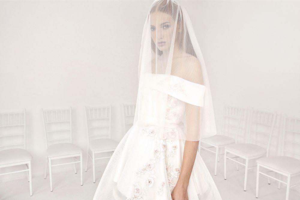 25 Nova Mihano Momosa Bridal kolekcija oduzima dah!