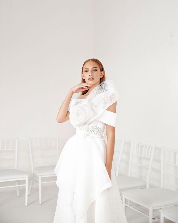 3 1 Nova Mihano Momosa Bridal kolekcija oduzima dah!
