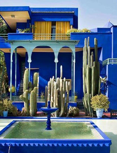 Najlepše botaničke bašte na svetu