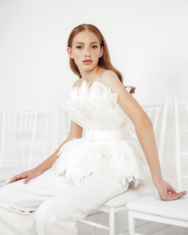 5 1 Nova Mihano Momosa Bridal kolekcija oduzima dah!