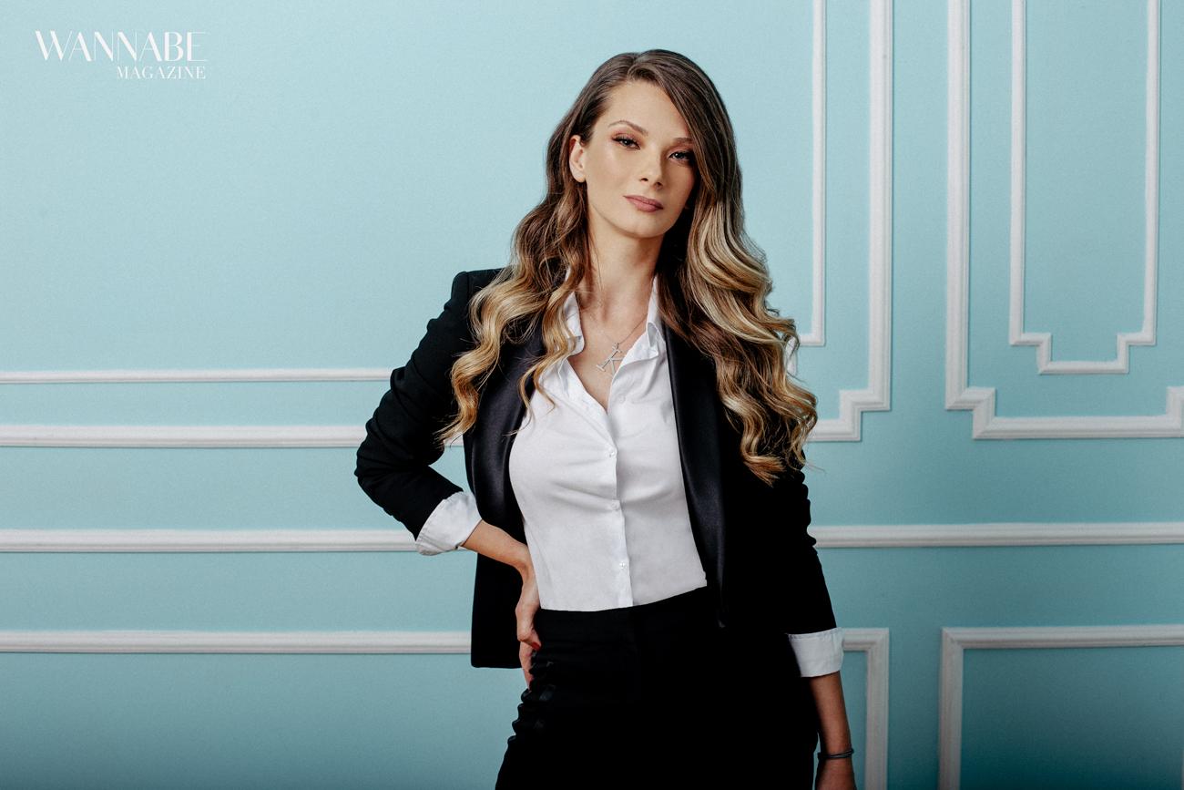 5 Katarina Todosijević, PR Agency Director: Svako želi da voli posao kojim se bavi, ali je u marketingu to ujedno i ulaznica za opstanak!