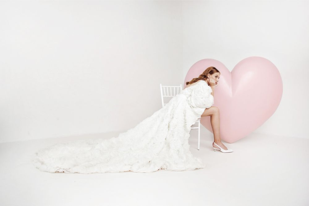 7 1 Nova Mihano Momosa Bridal kolekcija oduzima dah!