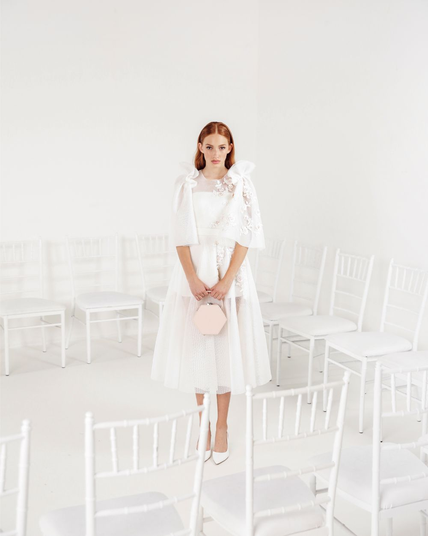 9 1 Nova Mihano Momosa Bridal kolekcija oduzima dah!