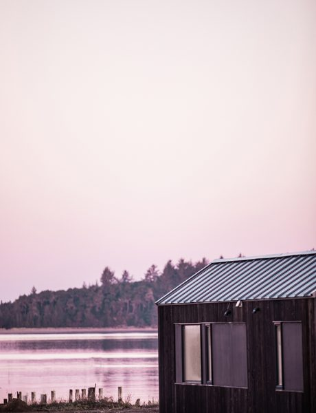 Za prave avanturiste: Fantastičan kamp u južnom Oregonu