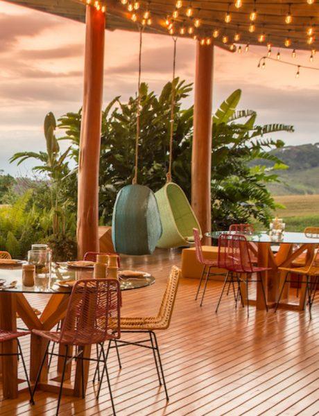 Costa Rica – destinacija za fensi kampere