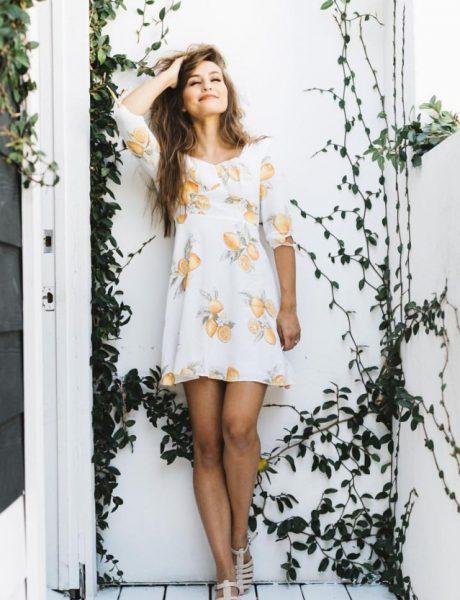 Goodbye, Florals: Novi print zauzima modni tron