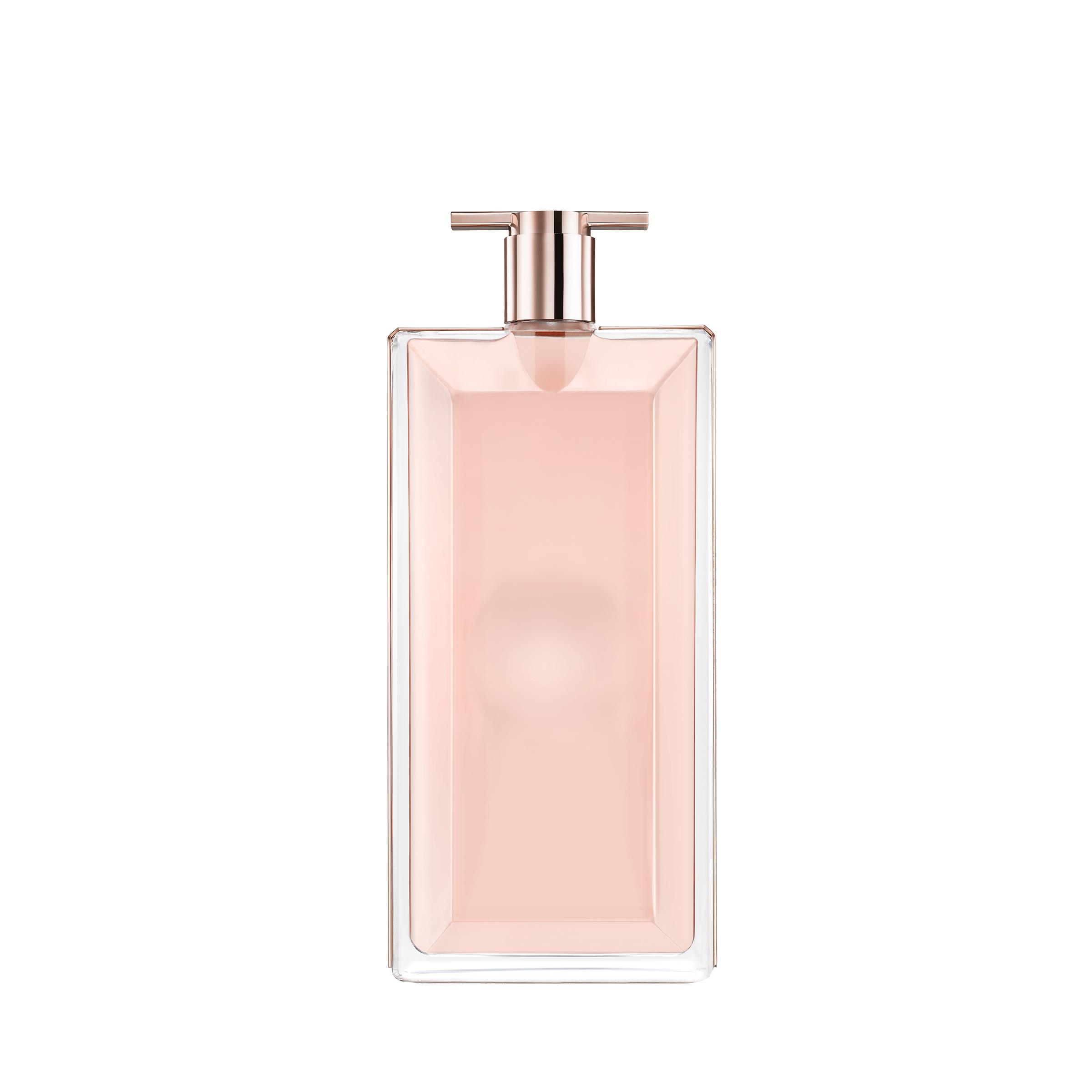 Idôle the new feminine fragrance by Lancôme Lancôme predstavlja Idôle, ženstveni miris za novu generaciju