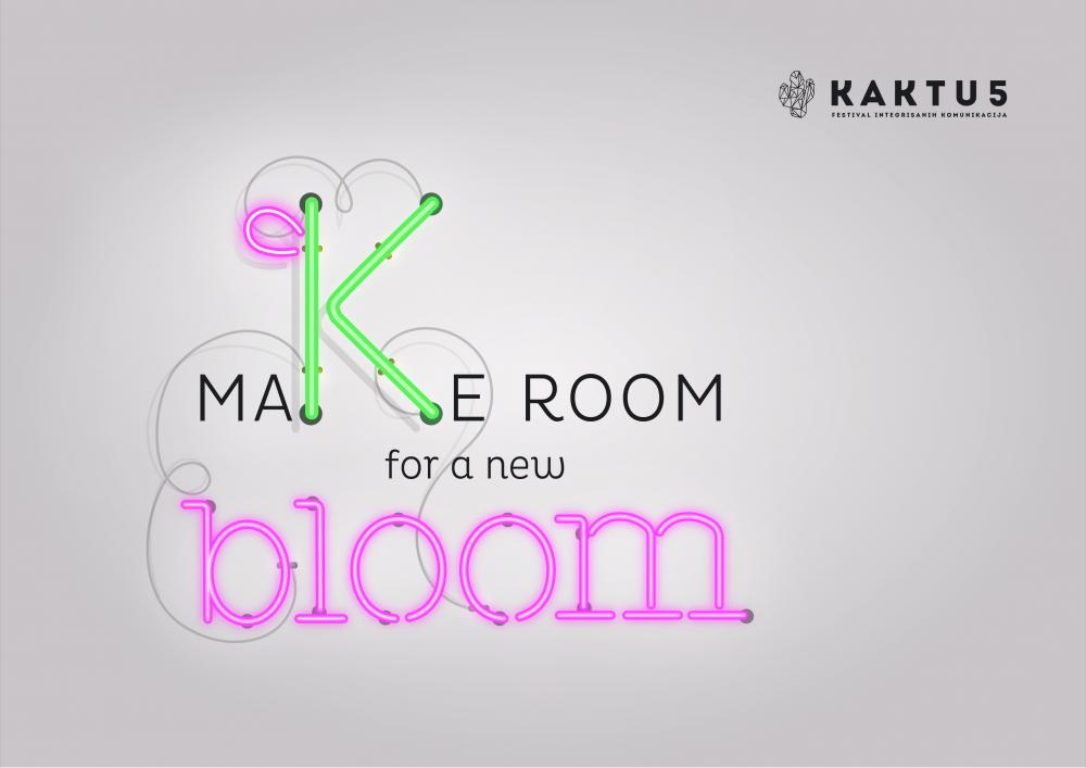 KAKTUS 2019 vizual e1563363751612 MAKE ROOM FOR A NEW BLOOM: Program edukacije i mentorstva za startape na festivalu KAKTUS 2019!