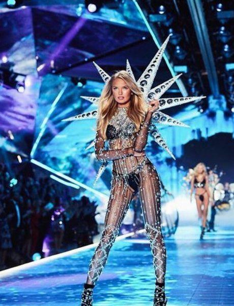 WANNABE HOT: Zašto je otkazan Victoria's Secret Fashion show?
