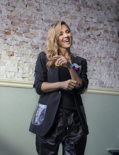 """Aleksandra Radović: """"Ljudi nisu spremni da izađu iz svoje zone komfora i bore se za pravu ljubav!"""""""