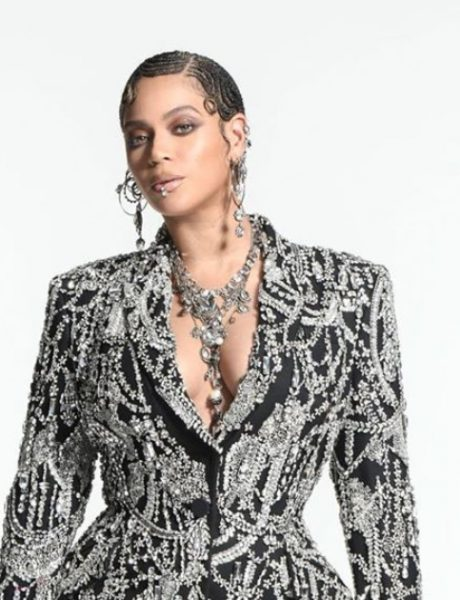 BEST DRESSED: Beyonce, Normani, Kris Jenner, Jorja Smith & co.